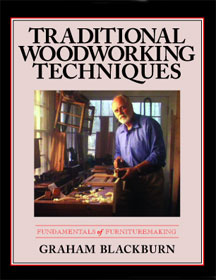 Traditional Woodworking Techniques